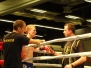 15.10.2011: Fight Night in Mannheim