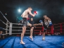 05.11.2016: Fight Night in Singen